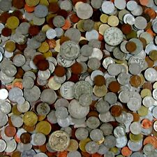 NEW ESTATE SALE MIXED LOT OF SILVER GOLD COINS US BILLS JEWELS & COOL ARTIFACTS