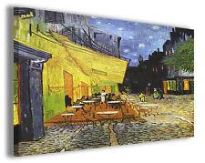 Quadro Vincent Van Gogh vol XX Quadri famosi Stampe su tela riproduzioni arte