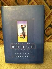 James Dyet, Out of the Rough: Meditations for Golfers, Hardcover 1996