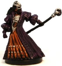 D+D miniatures 1x x1 Manshoon Lords of Madness NM with Card