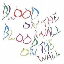 Awesomer by Blood on the Wall (CD, Sep-2005, Social Registry)
