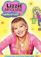 Lizzie McGuire, Vol. 1: Fashionably Lizzie 2003 by Nina G. Bargiel; J 0788842005