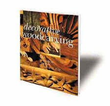 Decorative Woodcarving: The Complete Course by Graham R. Bull (Paperback, 2000)