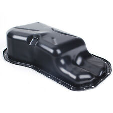 Engine Oil Pan - VW Jetta Golf Passat Corrado 2.8L V6 VR6 - 021103601B - New