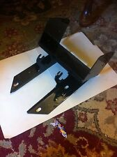 98-13 Harley Road Glide FLTR Upper Fairing Bracket Mount Radio support Caddy