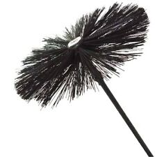 "CHIMNEY SWEEPING  BRUSH 16""  MARY POPPINS SWEEP +  1 DRAIN ROD"