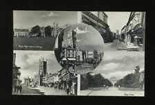Gloucestershire Glos CIRENCESTER M/view c1950/60s? RP PPC