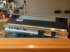 AUDIOSYSTEM F4 650 AMPLIFICATORE 4 CANALI 1040 Watt By STEG MADE IN ITALY NUOVO