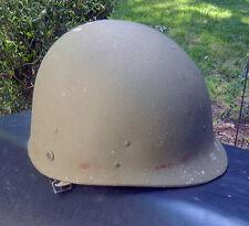 Vintage Vietnam Era Airborne Helmet Liner