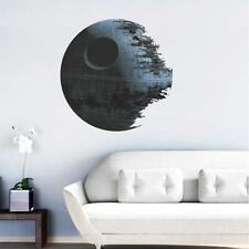 Mort étoile GRAPHIQUE Star Wars Home Decor Stickers muraux Papier peint New