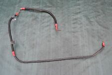 BMW 3 Series N54 Positive Cable Wire to Starter Wiring Battery Oem 2007-2010