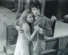 Linda Hayden & Anthony Higgins UNSIGNED photo -2125- Taste the Blood of Dracula