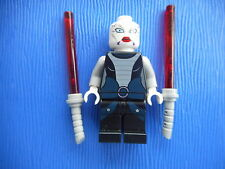 Lego Star Wars Figurine - Asajj Ventress from 7957 (234)
