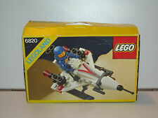 LEGO SPACE No 6820 STARFIRE 'EMPTY BOX ONLY' 1980s
