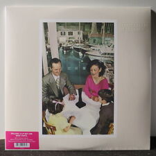 LED ZEPPELIN 'Presence' Deluxe 180g Vinyl 2LP NEW & SEALED
