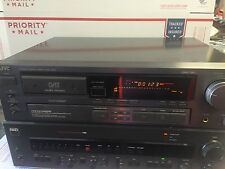 JVC XD-Z507 DAT Deck great working order