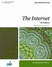 New Perspectives on the Internet: Comprehensive (New Perspectives (Thomson Cours