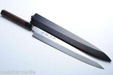 """VG10 Stainless Hongasumi Yanagi Shitan 10.5"""" Japanese Sushi Chef knife YOSHIHIRO"""