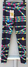 $52 NWT Zara Terez Multicolor Candy Crush Design Girls Medium 10/12