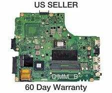 Dell Inspiron 14R-5421 Vostro Laptop Motherboard Intel i3-2357M 1.3Ghz 7GDD