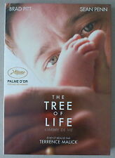 DVD   *** THE TREE OF LIFE. TERRENCE MALICK  ***
