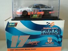 Revell 1:24 diecast Darrell Waltrip #17 1997 Chevy Western Auto Parts America