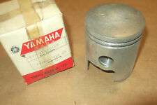 YAMAHA YDS1  YDS-1  YDS2  YDS-2  GENUINE  NOS  PISTON  (0.25) - # 150-11631-10