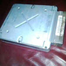 2001 Ford Escape PCM ECM POWER ENGINE COMPUTER MODULE 1L8U 12A650 AC AXF