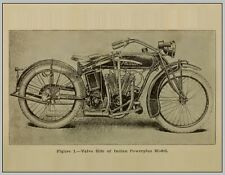 Early Motorcycles: The Origin, History, Construction And Repair