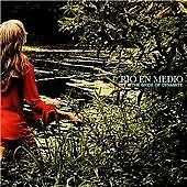 Rio En Medio : Bride of Dynamite CD (2007)