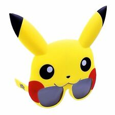 Pokemon Pikachu Officially Licensed Costume Sunglasses