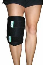 Ice Cold Hot Thermal Universal Therapy Gel Pack Wrap for knee, calf, shin, arm