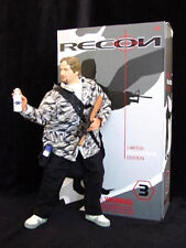 "Recon Graffitti Legend Stash 1/6 scale 12"" Action Figure New York NY"