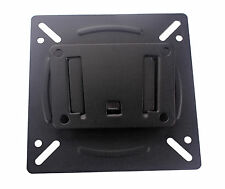 Small LCD Display Plasma VESA flat panel TV Screen Monitor Wall Mount Bracket