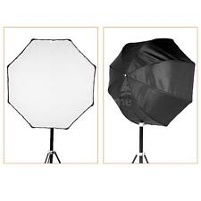 Godox Octagon Softbox 80cm/31.5in Umbrella Brolly Reflector for Speedlight CK8M