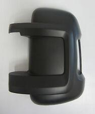 FIAT DUCATO PEUGEOT BOXER CITROEN RELAY 2006   Door Wing Mirror Cover Left N/S