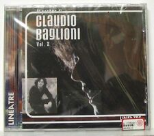 CLAUDIO BAGLIONI - IL POSTER DI... - .LINEA TRE VOL. 3 - CD Sigillato