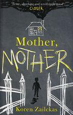 Mother, Mother BRAND NEW BOOK by Koren Zailckas (Paperback, 2014)