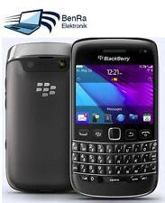 BlackBerry  Bold 9790 - 8GB - Schwarz (Ohne Simlock) Smartphone - mit Garantie