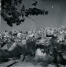 LIBAN c. 1950 - Beyrouth Vue de la Ville - DIV 6008