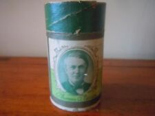 Antique Edison Amberol Record No. 48/ Container Only