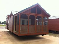 2017 NATIONAL 14x40 CABIN TINY HOME PARK MODEL RV PARKS-CAMPGROUNDS ALL CAROLINA