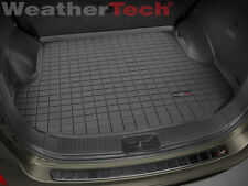 WeatherTech Cargo Liner for Kia Sorento without 3rd Row Seats -2014-2015 - Black