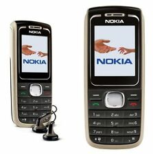Nokia 1650 Mobile Phone With Full Sealed Pack With Imported Qwality.