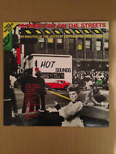 """NUMBER ONE ON THE STREETS extended dance mixes 2xLP - 12 """" Album (Vinyl Record)"""