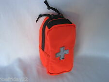 LBT Mo-Jo MOJO Range IFAK First Aid Medical Pouch Safety Blaze Orange