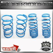 01 02 03 04 05 HONDA CIVIC BLUE RACE PERFORMANCE Lowering Spring