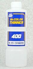 MR HOBBY Gunze T104  Lacquer Thinner 400ml PAINT MODEL KIT SUPPLY