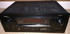 Denon AVR-1910 Home Theater System HDMI 7.1 Channel Surround Sound Receiver