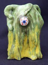 SPACE: 1999 Bringers Of Wonder Original Art CERAMIC Tiki Mug SHOTGLASS Handmade!